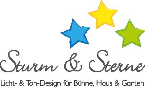 Licht- & Ton für Bühne Haus & Garten